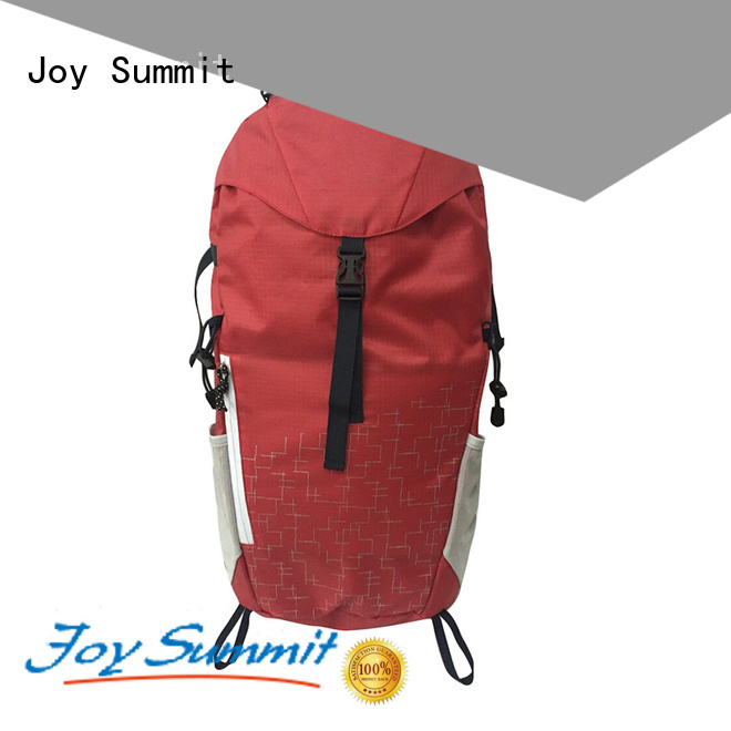 Joy Summit outdoor backpack business for hinking