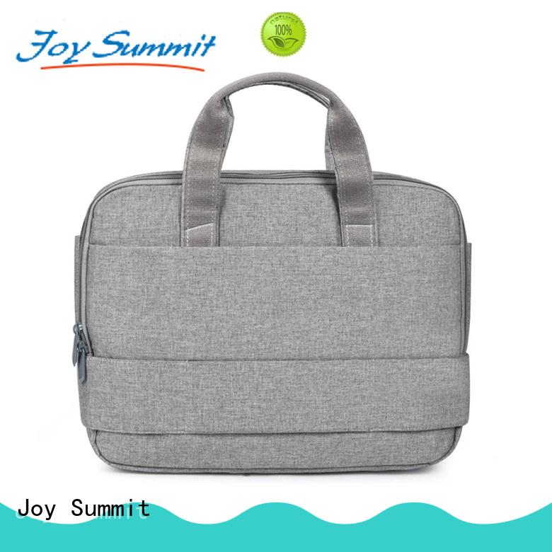 Joy Summit computer bag vendor for carrying laptop