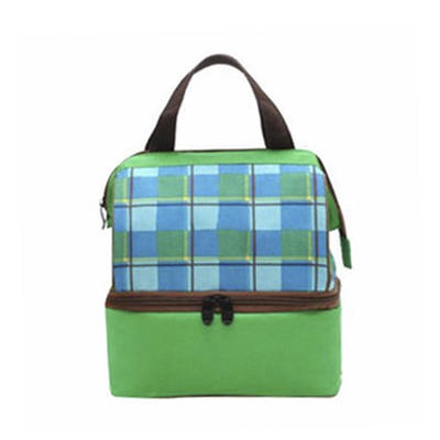 Lunch Coolier Bag Insulated Cooler Bag