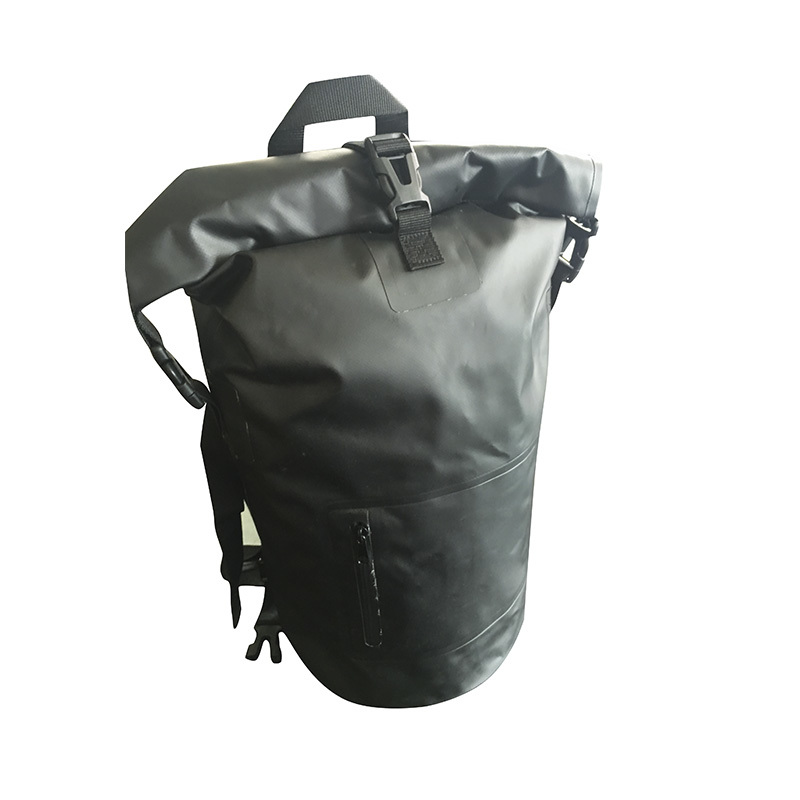 Waterproof Tarpaulin Backpack Dry Pack Backpack