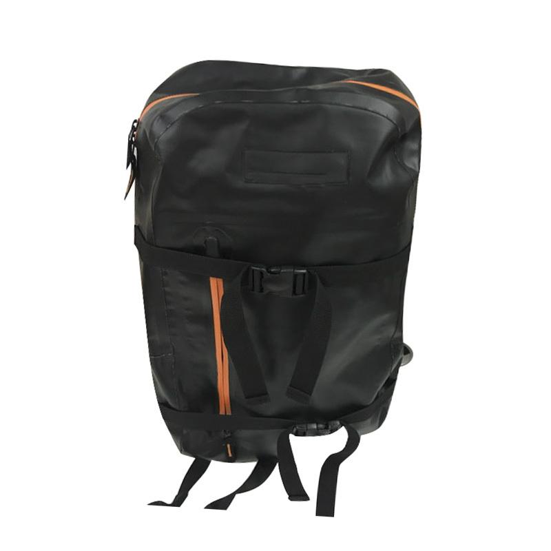 Waterproof Tarpaulin Backpack Best Dry Bag