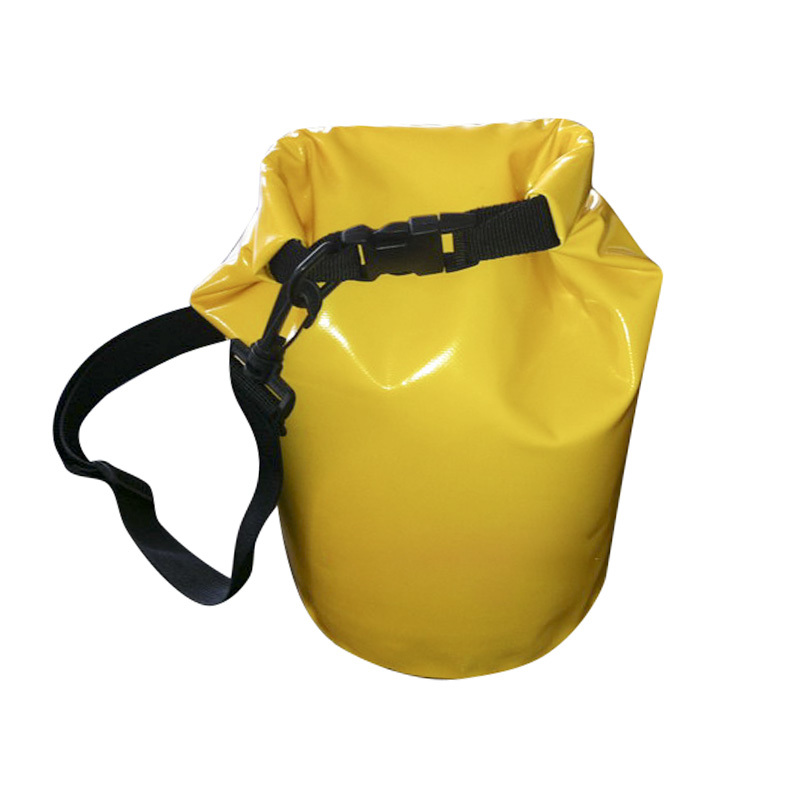 Waterproof dry bag/duffel bag
