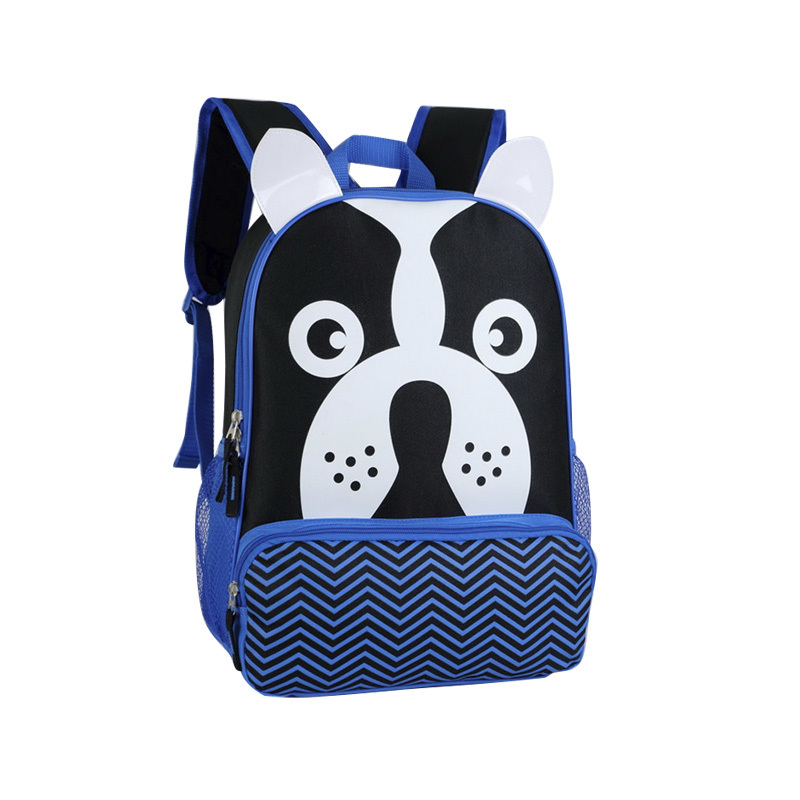 Boy School Bag Children'S Backpacks