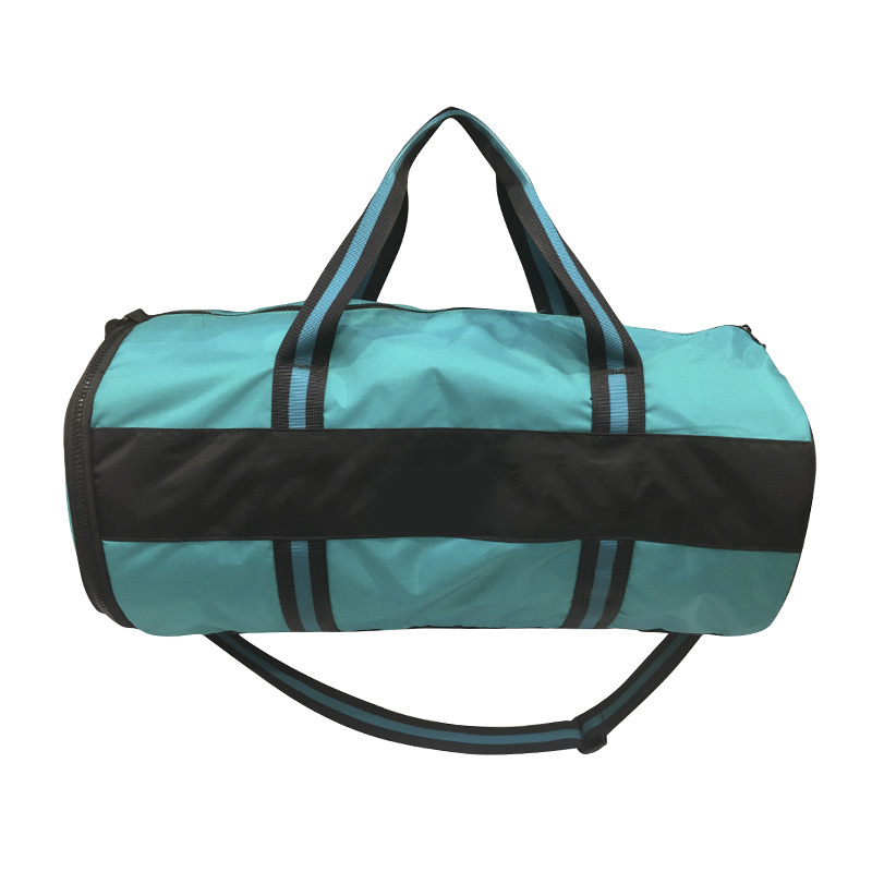 Soft fabric sportbag/travel bag/Yoga bag