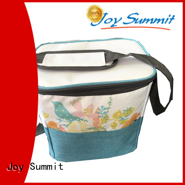 Joy Summit Custom cooler lunch bags business for food carrying