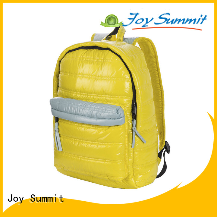 Joy Summit cool school bags company for carrying books