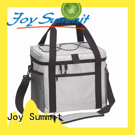 Joy Summit insulated fishing bag manufacturer for drinks carrying