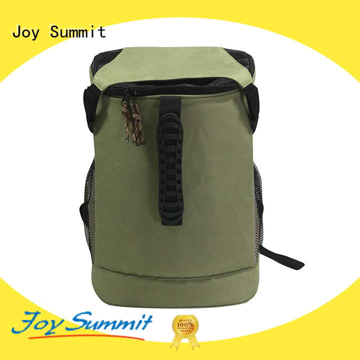 Joy Summit Custom manufacturer for puppy carrying
