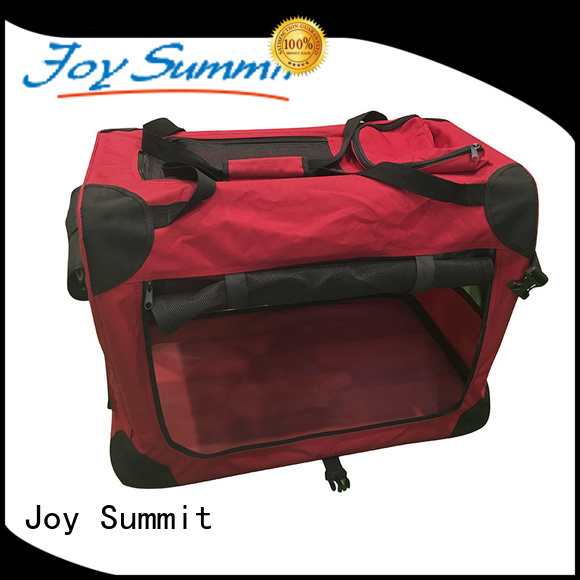 Joy Summit large dog backpack carrier factory for pet carrying