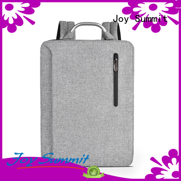Joy Summit Personalized business bag sale manufacturer for carrying computer