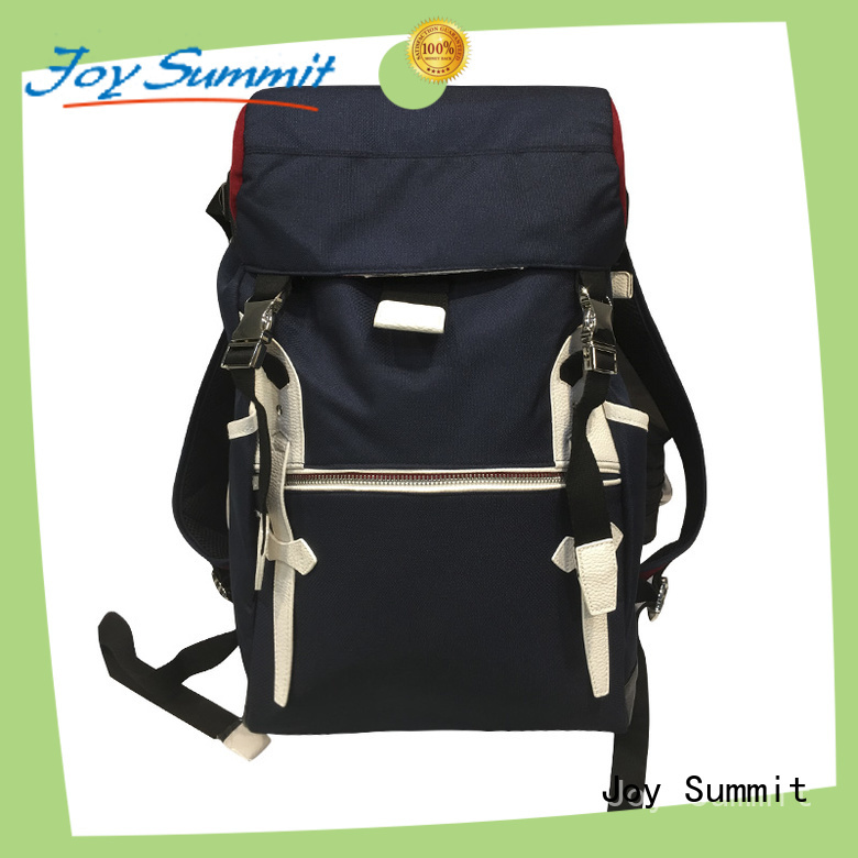 Joy Summit bookbags in bulk factory