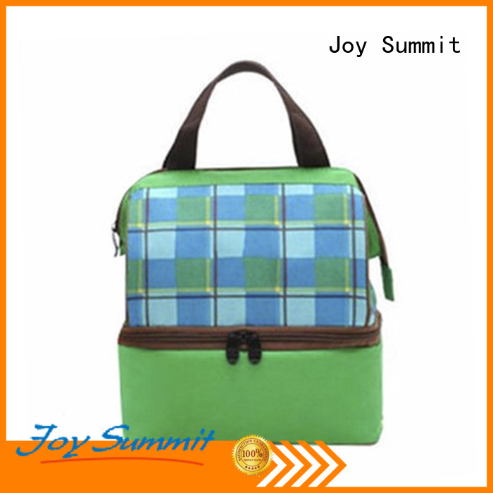 Joy Summit Personalized top rated soft coolers supplier for food carrying
