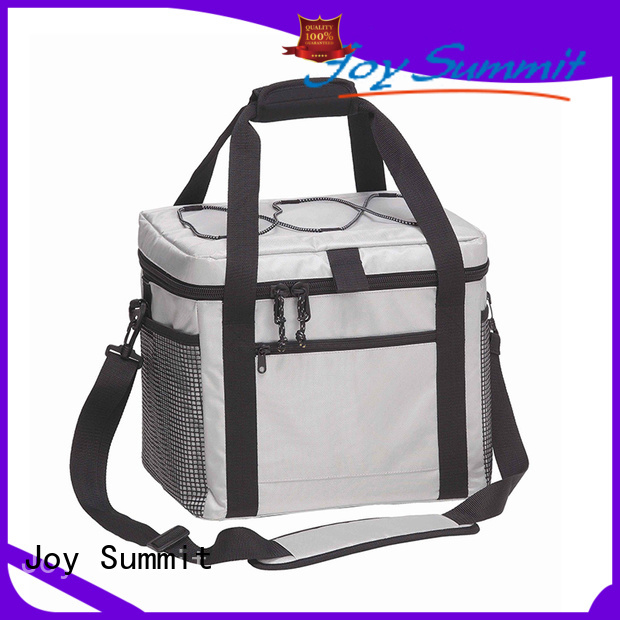 Joy Summit lunch cooler bag company for drinks carrying