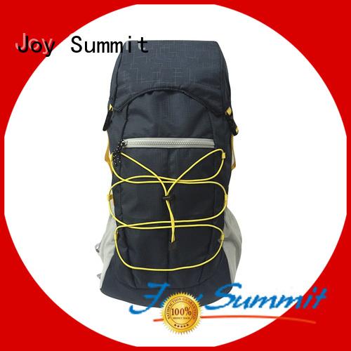 Custom outdoor backpack factory for outdoor activities