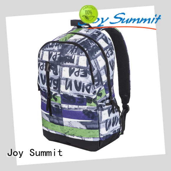Joy Summit Best school bags for girls factory for students