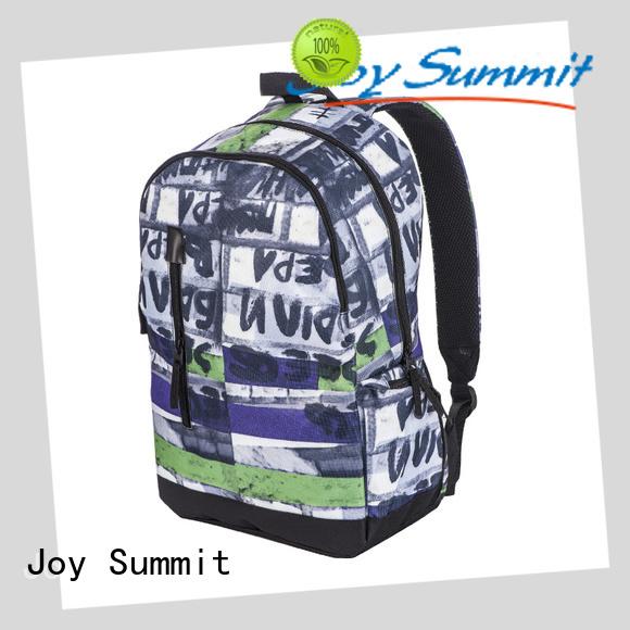 Joy Summit Buy new school bag manufacturer for school