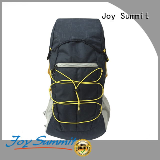Joy Summit Custom hiking backpack brands business for hinking