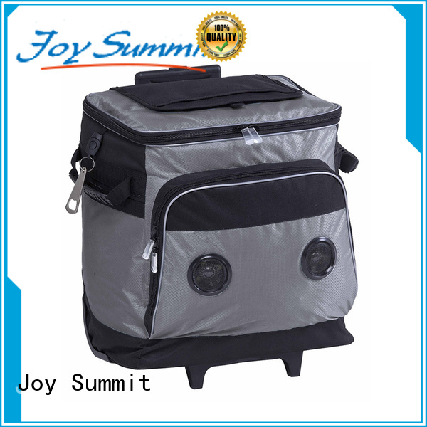 Joy Summit Custom cooler tote bags company for wine carrying