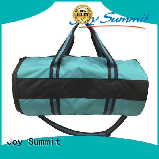 Joy Summit ladies gym bag manufacturer for yoga