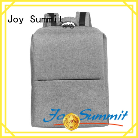 Joy Summit Customized work bags for women vendor for carrying laptop