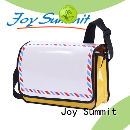 Joy Summit backpacks for school supplier for students