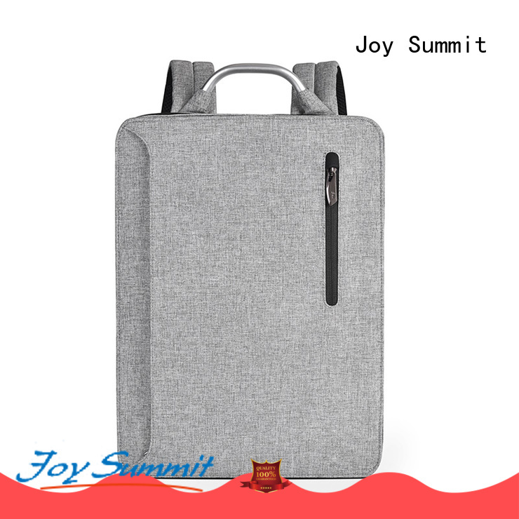 Joy Summit professional backpack factory for commuters