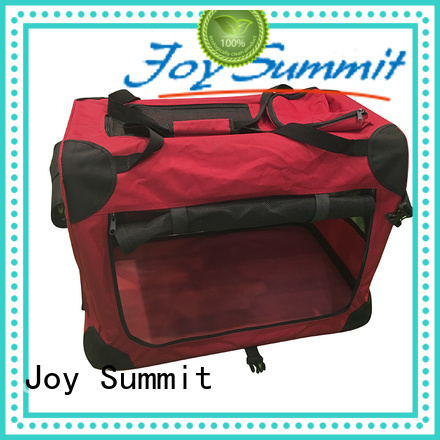 Joy Summit small dog backpack carrier company for puppy carrying