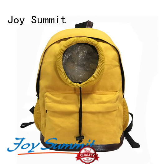 Joy Summit Buy soft cat carrier factory for cat carrying