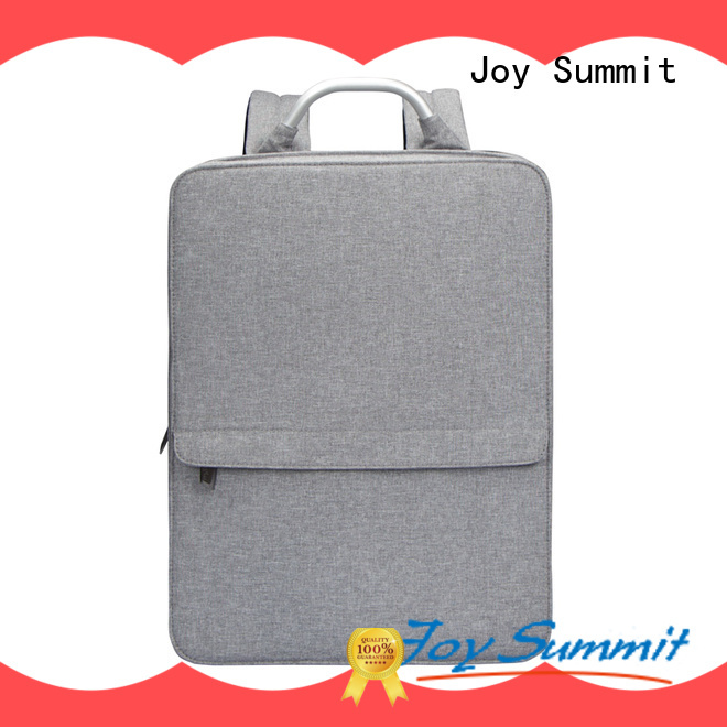 Joy Summit office bag for men company for carrying laptop