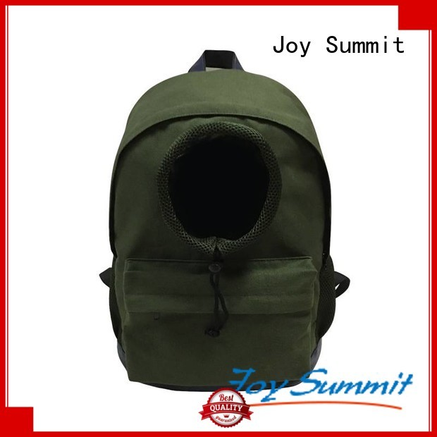 Joy Summit Personalized portable pet carrier vendor for pet carrying