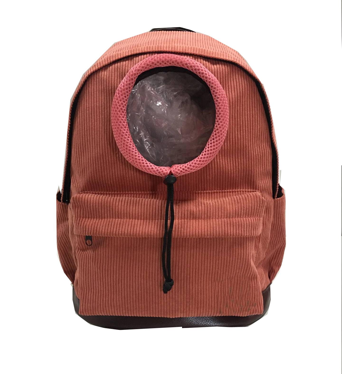 Fashion Carrier Cat Dog Travel Pet Bag Backpack