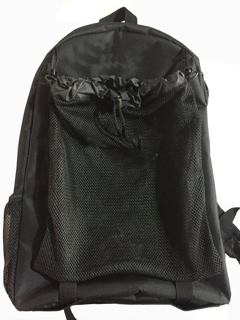 backpack  basketball