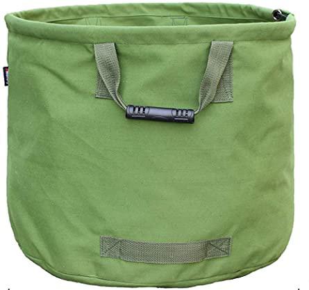 Round Garden waste bag