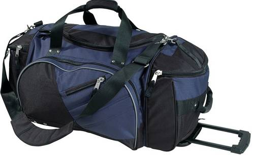 Trolley sport bag
