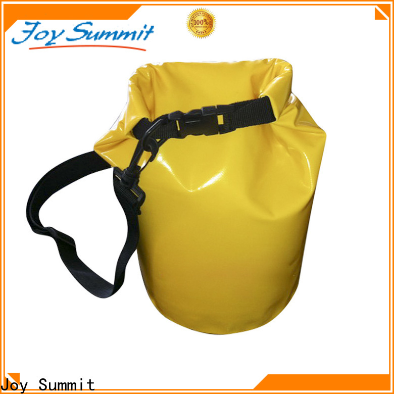 Joy Summit best dry bag backpack supplier for canoes