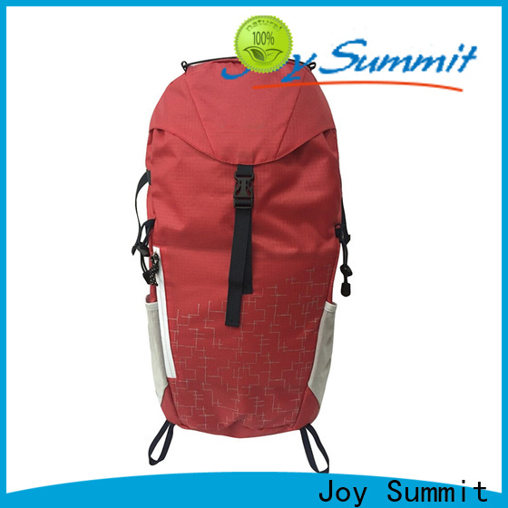 Joy Summit Top military bags supplier for hinking