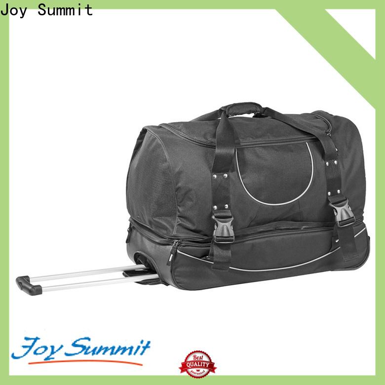 Joy Summit running belt vendor for yoga