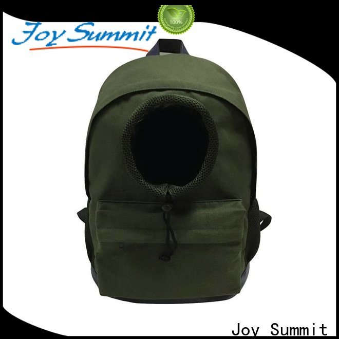 Joy Summit pet product supplier for cat carrying