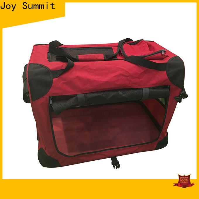 Joy Summit Buy fabric pet carrier manufacturer for puppy carrying