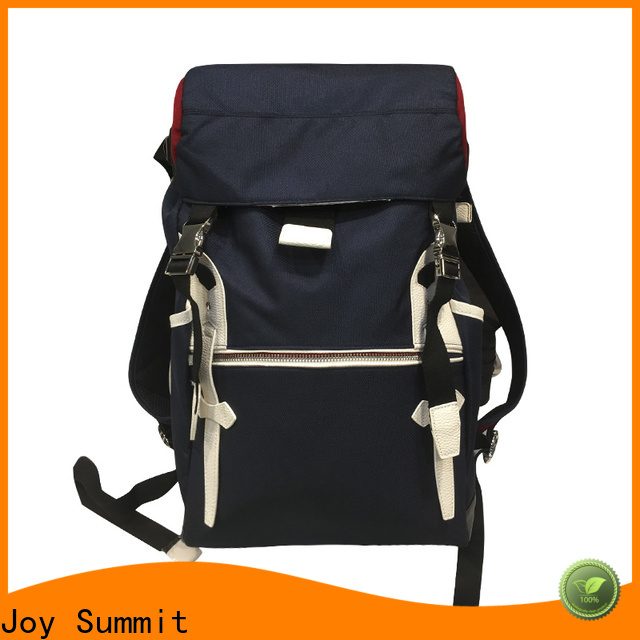 Joy Summit Buy bulk backpacks for sale factory for travelling