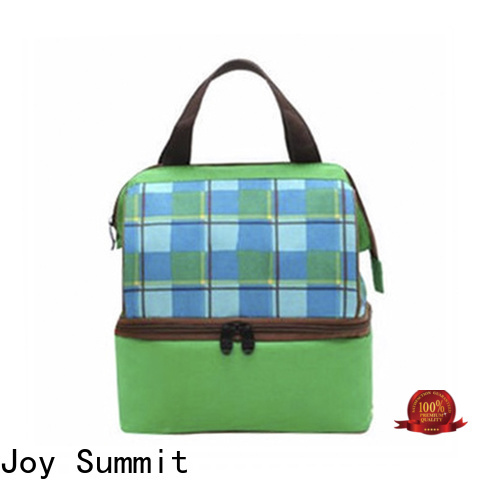 Joy Summit Best cooler bag business for wine carrying