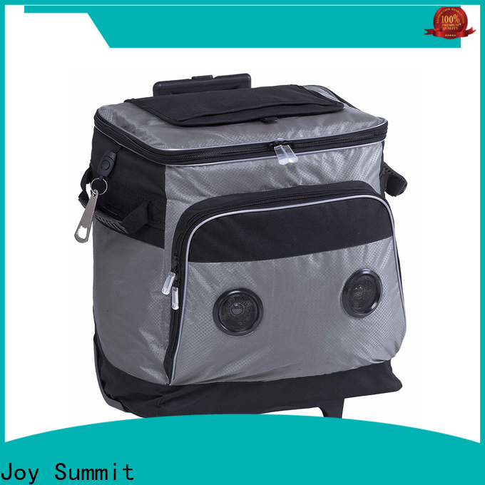 Top wine cooler bag factory for wine carrying