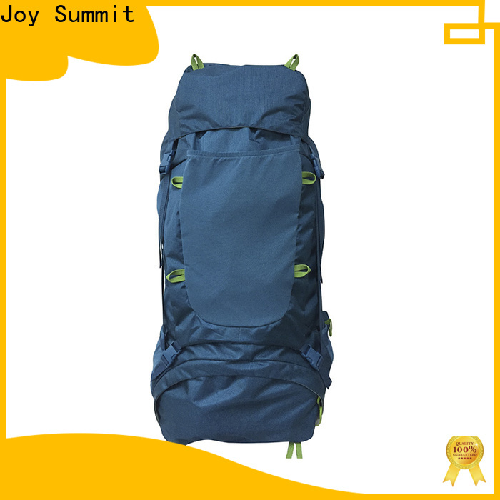 Joy Summit hiking pack supplier for hinking