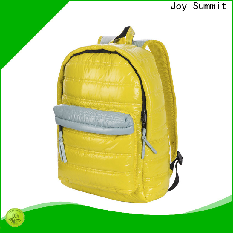 Joy Summit Best trolley school bags supplier for carrying books