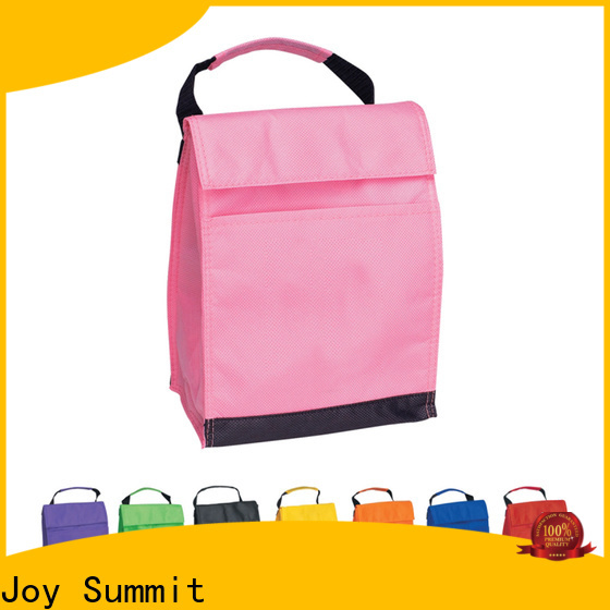 Customized insulated cooler lunch bag supplier for wine carrying