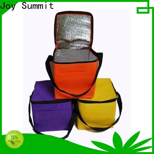 Joy Summit Custom lunch cooler bag factory