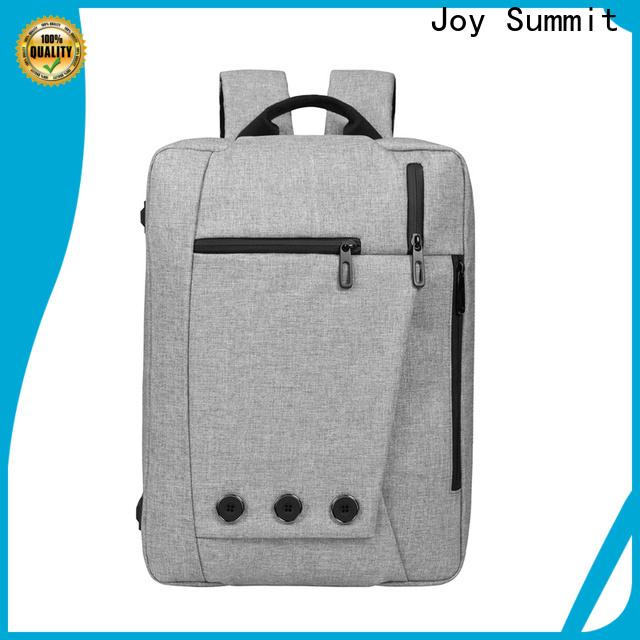 Custom vendor for carrying laptop