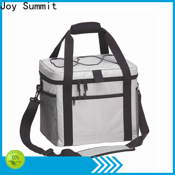 Joy Summit cooler shopping bag business for wine carrying