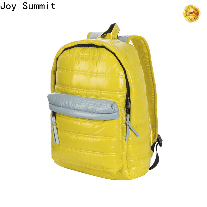 Joy Summit trolley school bags supplier for carrying books