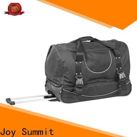 Joy Summit Top sports bag vendor for gym